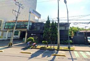 Foto de terreno habitacional en venta en avenida revolución , guadalupe inn, álvaro obregón, df / cdmx, 0 No. 01