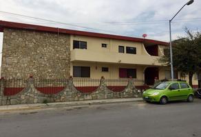Foto de edificio en venta en avenida revolucion , la primavera 1 sector, monterrey, nuevo león, 17942822 No. 01