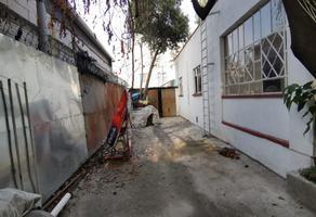 Foto de nave industrial en renta en avenida revolución , los alpes, álvaro obregón, df / cdmx, 16843278 No. 01