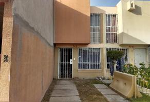Foto de casa en venta en avenida revolución , los héroes tecámac iii, tecámac, méxico, 0 No. 01
