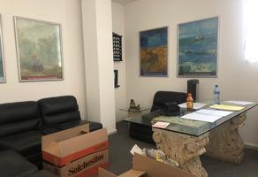 Foto de oficina en renta en avenida revolucion , mixcoac, benito juárez, df / cdmx, 17850867 No. 01