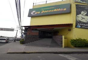 Foto de local en renta en avenida revolución , san cristóbal centro, ecatepec de morelos, méxico, 12114816 No. 01