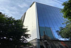 Foto de oficina en venta en avenida revolución , san pedro de los pinos, benito juárez, df / cdmx, 16740081 No. 01