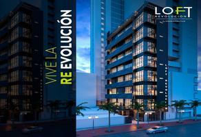 Foto de departamento en venta en avenida revolución , zona centro, tijuana, baja california, 13791163 No. 01