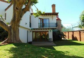 Foto de casa en renta en avenida rey tangoxan ii 590, vista bella, morelia, michoacán de ocampo, 0 No. 01