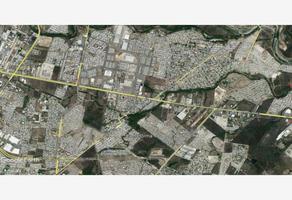 Foto de terreno industrial en venta en avenida reynosa entre avenida coahuila y a san roque , las sabinas, juárez, nuevo león, 5478502 No. 01
