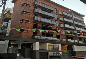 Foto de departamento en venta en avenida ricardo flores magón , atlampa, cuauhtémoc, df / cdmx, 19187089 No. 01