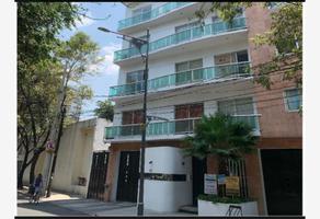 Foto de departamento en venta en avenida rió becerra 602, napoles, benito juárez, df / cdmx, 0 No. 01