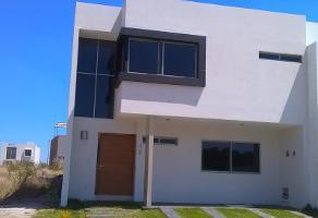 Foto de casa en venta en avenida río blanco 1900, el centinela, zapopan, jalisco, 6742424 No. 01
