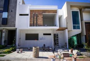 Foto de casa en venta en avenida río blanco 1900 parque residencial argenta, san isidro , mirador de la cañada, zapopan, jalisco, 18153663 No. 01