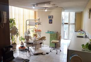 Foto de oficina en venta en avenida rio churubusco , sinatel, iztapalapa, df / cdmx, 11409490 No. 01