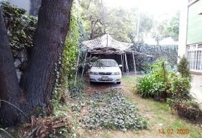Foto de terreno habitacional en venta en  , unidad modelo, iztapalapa, df / cdmx, 16512884 No. 01