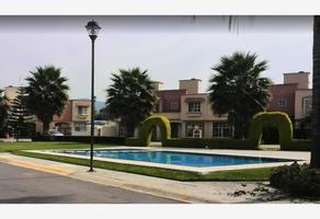 Foto de casa en venta en avenida río de la plata 55-b, paseos del río, emiliano zapata, morelos, 0 No. 01