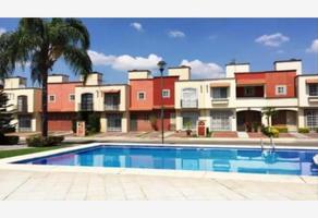 Foto de casa en venta en avenida rio grande 77 00, centro, emiliano zapata, morelos, 0 No. 01