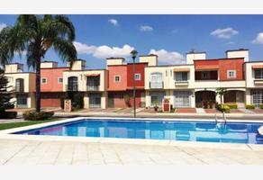 Foto de casa en venta en avenida río grande 77, centro, emiliano zapata, morelos, 0 No. 01