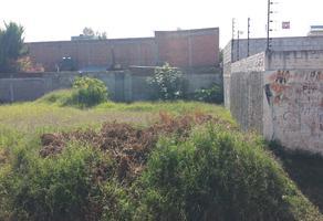 Foto de terreno habitacional en venta en avenida río grande , jaujilla, morelia, michoacán de ocampo, 14255854 No. 01