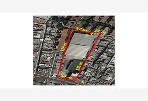 Foto de terreno comercial en venta en avenida rio guadalupe 001, san juan de aragón, gustavo a. madero, df / cdmx, 8829616 No. 01