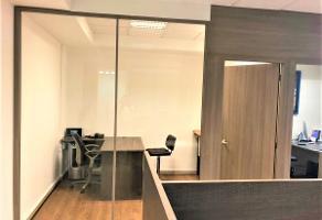 Foto de oficina en renta en avenida rió magdalena , tizapan, álvaro obregón, df / cdmx, 0 No. 01