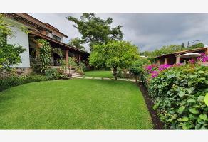 Foto de casa en venta en avenida rio mayo 100, vista hermosa, cuernavaca, morelos, 0 No. 01