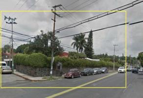 Foto de terreno habitacional en venta en avenida río mayo , vista hermosa, cuernavaca, morelos, 0 No. 01