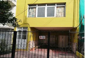 Foto de casa en venta en avenida rio nilo , lomas del paradero, guadalajara, jalisco, 6848163 No. 01