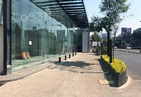 Foto de oficina en renta en avenida río san joaquín , ampliación popo, miguel hidalgo, df / cdmx, 0 No. 01