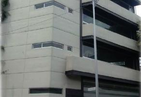 Foto de edificio en renta en avenida rio san joaquin , granada, miguel hidalgo, df / cdmx, 5213600 No. 01