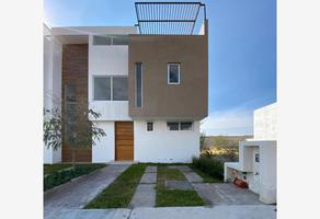 Foto de casa en venta en avenida rio santiago 6, cañadas del lago, corregidora, querétaro, 0 No. 01