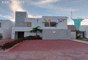Foto de casa en venta en avenida rioja , supermanzana 300, benito juárez, quintana roo, 19357473 No. 01