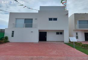Foto de casa en venta en avenida rioja , supermanzana 300, benito juárez, quintana roo, 19357582 No. 01