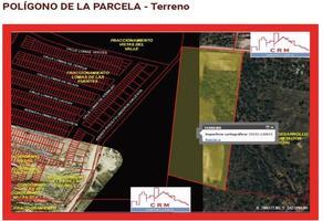 Foto de terreno habitacional en venta en avenida rodolfo landeros gallegos , ojo caliente iv, aguascalientes, aguascalientes, 0 No. 01
