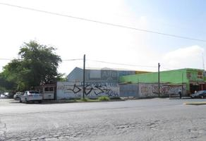 Foto de terreno comercial en venta en avenida rodrigo gómez , tierra y libertad sector sur, monterrey, nuevo león, 0 No. 01