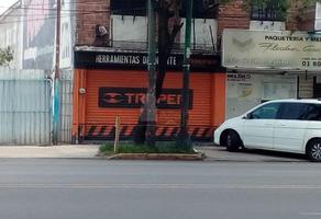 Foto de local en renta en avenida rojo gómez , agrícola oriental, iztacalco, df / cdmx, 14904848 No. 01