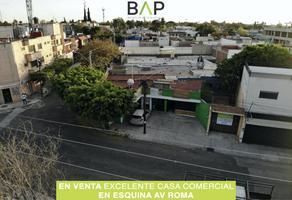 Foto de casa en venta en avenida roma 1028, león moderno, león, guanajuato, 19429182 No. 01