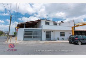 Foto de casa en venta en avenida rómulo garza 1152, costa del sol 1er sector, san nicolás de los garza, nuevo león, 21028495 No. 01