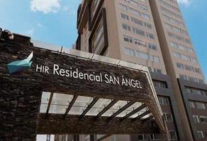 Foto de departamento en renta en avenida rómulo o´farril , olivar de los padres, álvaro obregón, df / cdmx, 19342602 No. 01