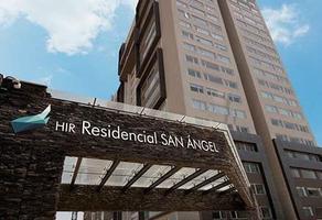 Foto de departamento en renta en avenida romulo o´farril , olivar de los padres, álvaro obregón, df / cdmx, 0 No. 01