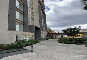 Foto de departamento en renta en avenida rómulo o farril 520, olivar de los padres, álvaro obregón, df / cdmx, 16004684 No. 01