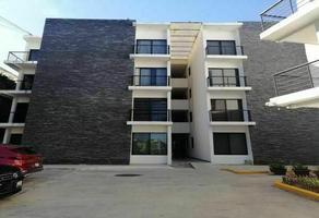 Foto de departamento en renta en avenida rosalio bustamante , los pinos, ciudad madero, tamaulipas, 0 No. 01