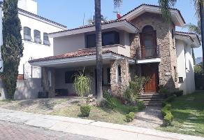 Foto de casa en venta en avenida royal country condominio la loma , royal country, zapopan, jalisco, 0 No. 01