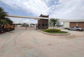 Foto de terreno habitacional en venta en avenida ruleta , granjas club campestre, tuxtla gutiérrez, chiapas, 0 No. 01