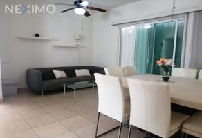 Foto de departamento en renta en avenida s135 , supermanzana 527, benito juárez, quintana roo, 0 No. 01