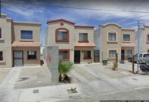 Foto de casa en venta en avenida saba , villa residencial del prado, mexicali, baja california, 0 No. 01