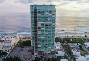 Foto de departamento en venta en avenida sábalo cerritos 3342, centro, mazatlán, sinaloa, 0 No. 01