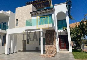 Foto de casa en venta en avenida sábalo cerritos 82110, el cid, mazatlán, sinaloa, 19408044 No. 01