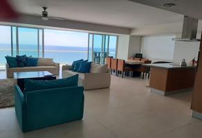 Foto de departamento en renta en avenida sabalo cerritos , cerritos resort, mazatlán, sinaloa, 14982320 No. 01