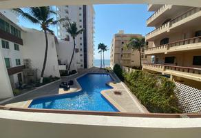 Foto de departamento en renta en avenida sábalo cerritos , cerritos resort, mazatlán, sinaloa, 18259183 No. 01