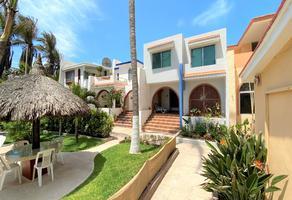Foto de casa en venta en avenida sabalo cerritos , cerritos resort, mazatlán, sinaloa, 0 No. 01