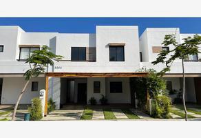 Foto de casa en renta en avenida sabalo cerritos , residencial rinconada, mazatlán, sinaloa, 21538616 No. 01