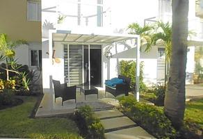Foto de departamento en venta en avenida sábalos cerritos mazatlan , residencial rinconada, mazatlán, sinaloa, 0 No. 01